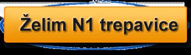Narudzba N1 magnetne trepavica u Lala Šopu