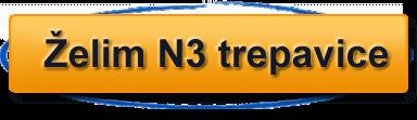 Narudzba N3 magnetne trepavica u Lala Šopu
