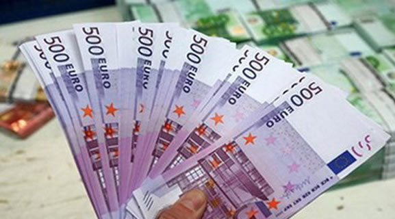 euro gomila